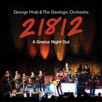 George Hrab, 21812