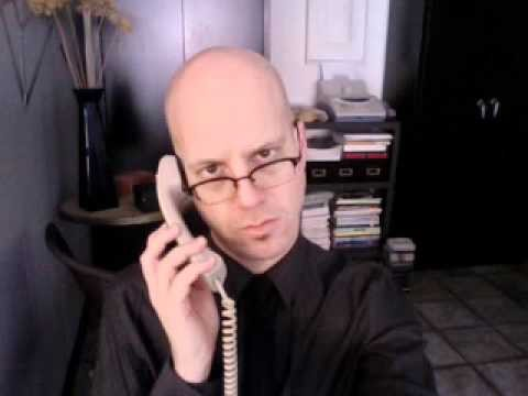 Phone Tree, George Hrab